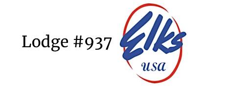 Tallahassee Elks #937 NYE Charity Ball