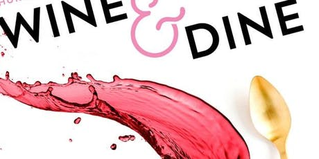 Wine & Dine : A CULINARY COOKING EXPERIENCE FOR COUPLES tickets