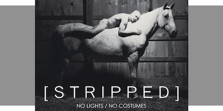 [STRIPPED] in NYC | Nov 8-9 | Barnard College  tickets