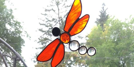 Introduction to Stain Glass tickets