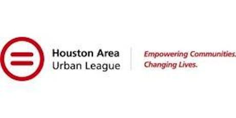 Houston Area Urban League - Construction & Petrochem Career Fair tickets