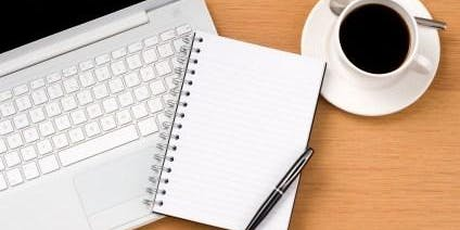 You want to write a book. Now what?