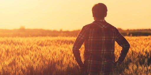 Farm Stress and Mental Health & Mental Health First Aid Certificate Program