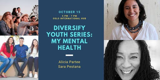 Diversify Youth Series: My Mental Health