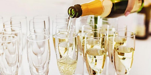 SOLD OUT: Krug and Clicquot Experience- Downtown Cleveland