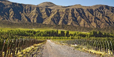 Malbec Wine Dinner by Zuccardi Vineyards tickets
