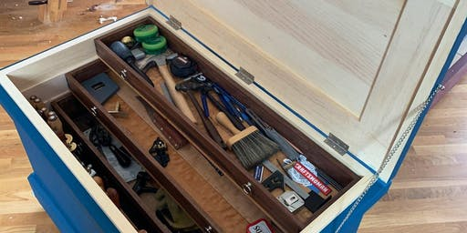 Build The Anarchists Tool Chest with Megan Fitzpatrick