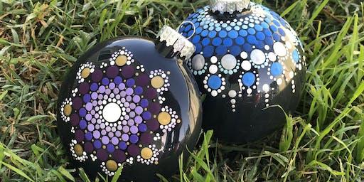 Mandala Ornament Painting Workshop