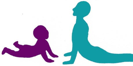 Parent & Baby Yoga tickets