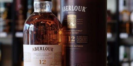 West Broward Whisky Society: Aberlour Single Malt tickets