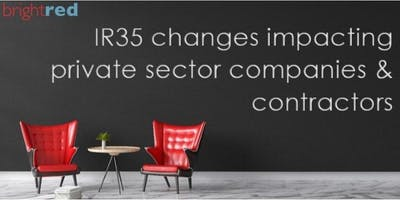 IR35 Breakfast Seminar