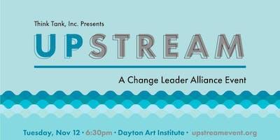 Upstream: A Change Leader Alliance Event
