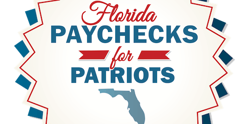 Job Fair: Paychecks for Patriots