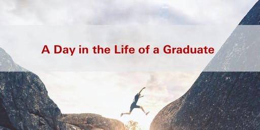 A Day in the Life of a Graduate from HSBC