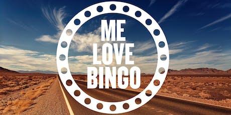 Me Love BINGO! ROAD TRIP EPISODE! tickets