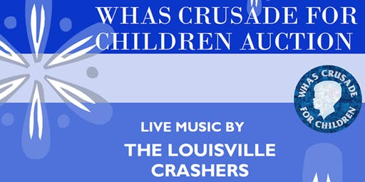 CBWRA Crusade Auction starring The Louisville Crashers