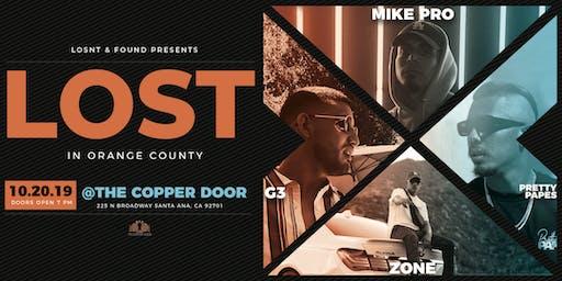 Lost In Orange County
