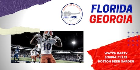 Florida - Georgia Watch Party tickets