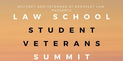 Law School Student Veterans Summit
