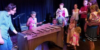 Hot Dogs & Jazz: Jazz For Families