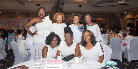 JazzyRae' Jewels 6th Annual DIVA'S BRUNCH tickets
