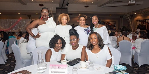 JazzyRae' Jewels 6th Annual DIVA'S BRUNCH