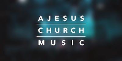 AJC Music Live Album Recording