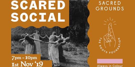 Scared Social