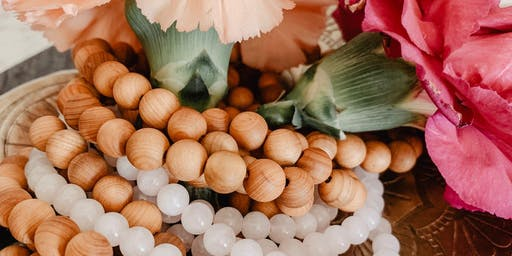 Goddesses and Malas with Amber Nicole * The Daily Healing