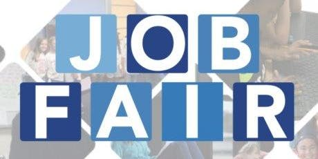 Fox Valley Job Fair