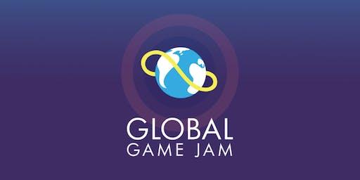 2020 LSU Global Game Jam