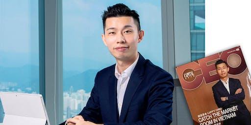 趙國傑環球海外房地產專業投資講座