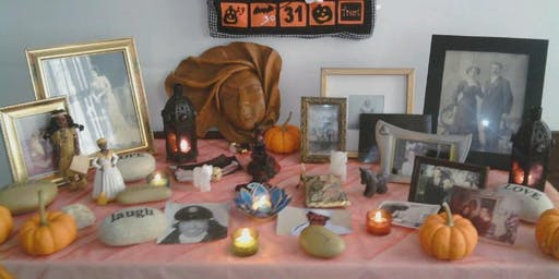 Honoring and Healing with Our Ancestors Circle