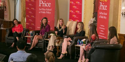 Women in Real Estate Luncheon