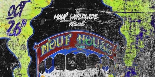 MOUF HOUSE