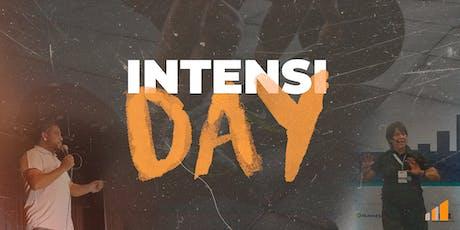 Intesi-day #01 ingressos