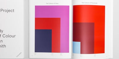 G . F Smith: The Worlds Favourite Colour