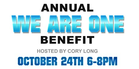 MAC We Are One Benefit: Celebration of Collaboration tickets