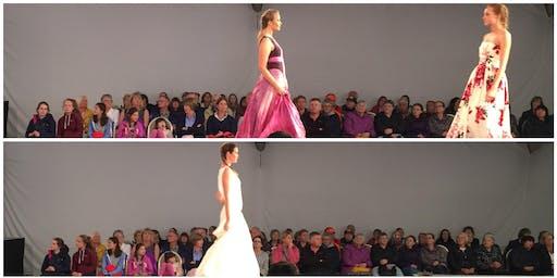 Sip, Shop & James Steward Fashion Show Evening