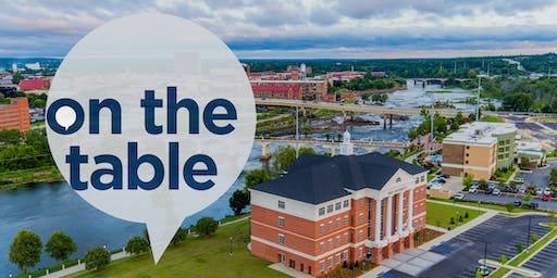 On the Table Chatt: What's Happening in Phenix City?