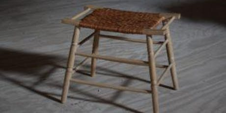 Build a Greenwood Stool with Andy Glenn tickets