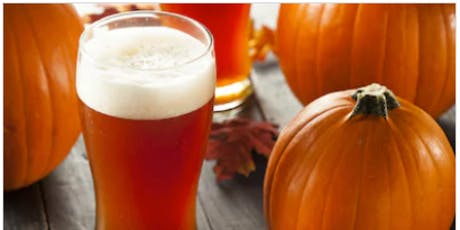 Fall Beers & Cheers at Wild Ride Brewing tickets
