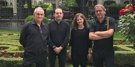 Gaiteros de Elciego Zuzenean + Presentación  Aitzina Folk 2019 entradas