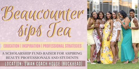 Beautycounter Sips Tea in Support of Breast Cancer  Prevention tickets