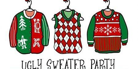 BeYOUtifully Polished Ugly Sweater Party!