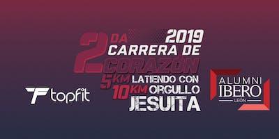 2da Carrera Atlética Alumni Ibero León. 5/10 Kms TOPFIT.mx