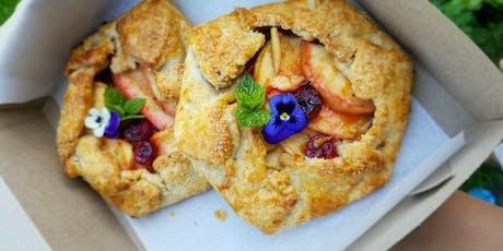 Perfect Pie Crust Workshop tickets