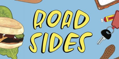 ROAD SIDES Book Launch Party tickets