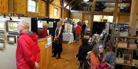 Art Show & Sale Hollis Arts Society tickets
