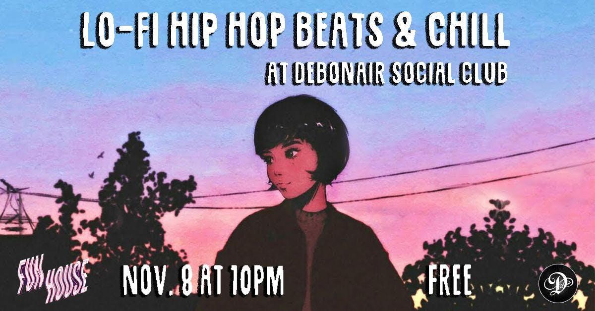 Lo-Fi Hip Hop Beats & Chill